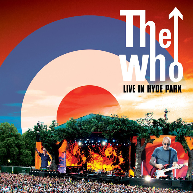 TheWhoHydePark