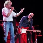 The Who Hits 50