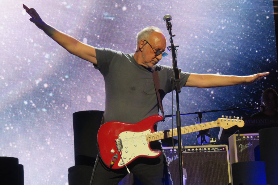 New Pete Townshend Limited Edition Stratocaster!