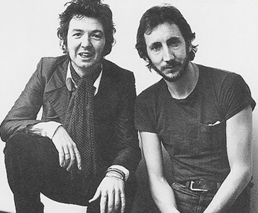 Pete Ronnie Lane