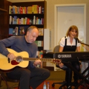 Barnes & Noble gigs 2006
