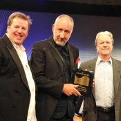 Les Paul Award 2012